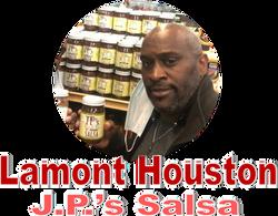 Lamont Houston