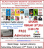 Feb. 20th: A Book Telling. Literacy is Everything! 9+ African-American Authors Showcased for Black H