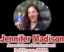 Jen Madison