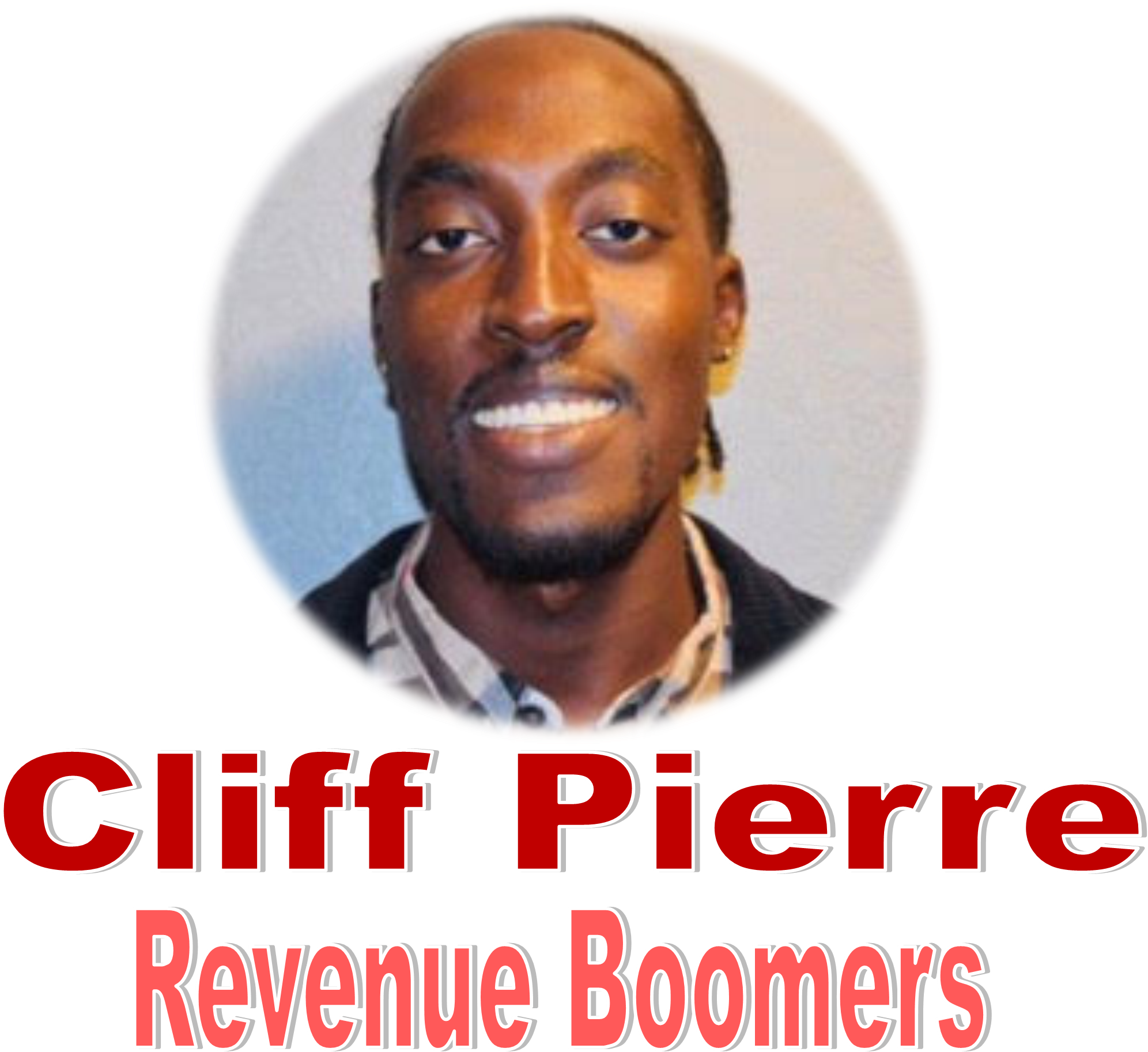 Cliff Pierre