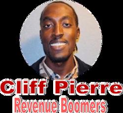 Cliff Pierre