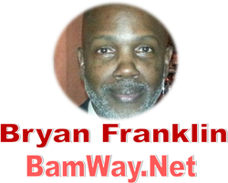 Bryan Franklin