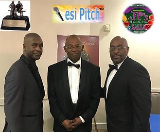 2018 WA JP Salsa Houston brothers with R
