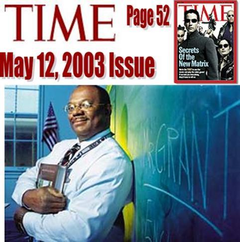 Reginald Grant Time 2003 small
