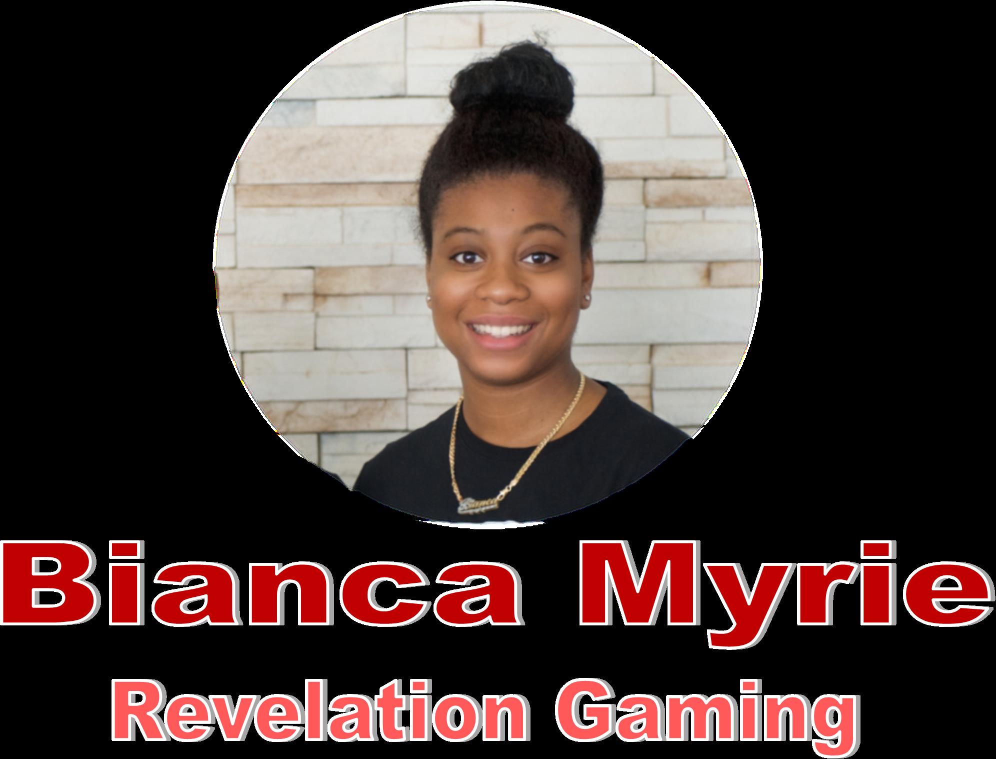 Bianca Myrie