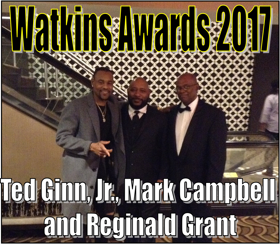 WA 2017 Tedd Ginn, Mark Campbell and Reginald Grant