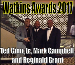 WA 2017 Tedd Ginn, Mark Campbell and Reginald Grant