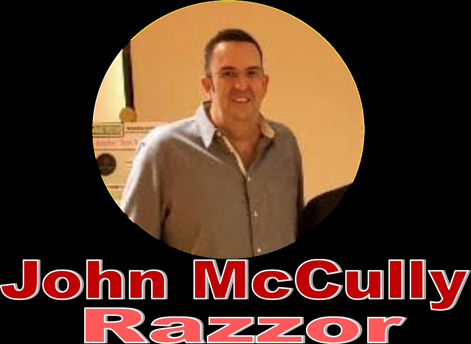 John McCully