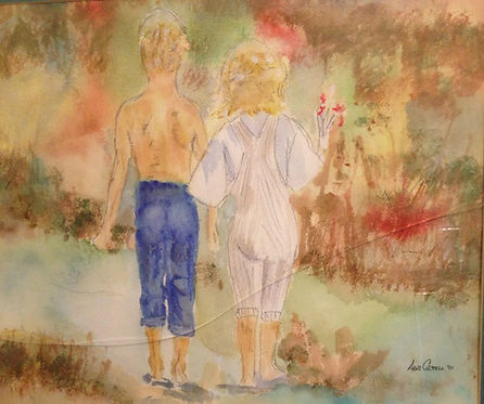 Art by Arnie Costell 12 couple.jpg