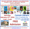 Feb. 27 - 9+ African-American Authors Showcased for Black History Month in Carson,CA