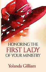 Honoring The First Lady of The Ministry