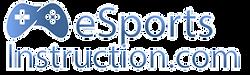 eSportsInstruction 2017 logo v4 png vers