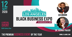 Featured-Speakers Los Angeles Black Busi