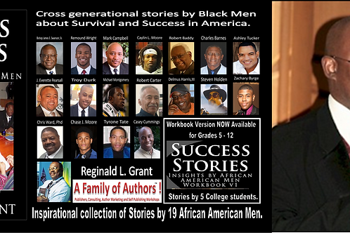Success Stories Insights by African American Men eVersion