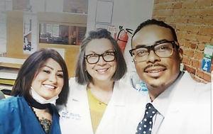 Dr o and staff.jpg