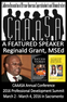 Grant to be a Featured Speaker at Superintendents Conference in Sacramento