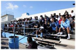 Youth group Watkins Camp