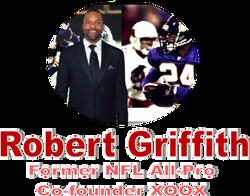 Robert Griffith