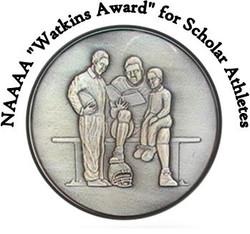 2016 Watkins Award Circle Logo j