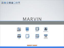 Marvin application