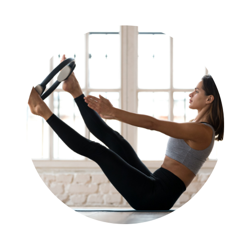 Thrive - Pilates in the Park
