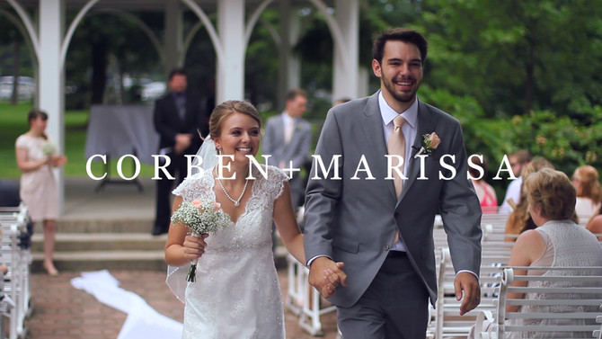 Corben + Marissa