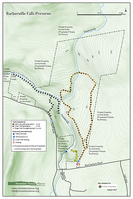 Barberville_Falls_Trail_Map_24 x 36_v4_T