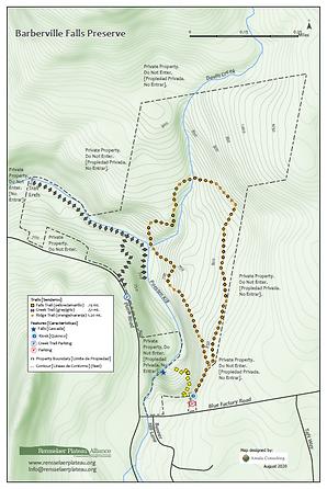 Barberville_Falls_Trail_Map_24 x 36_v4_T