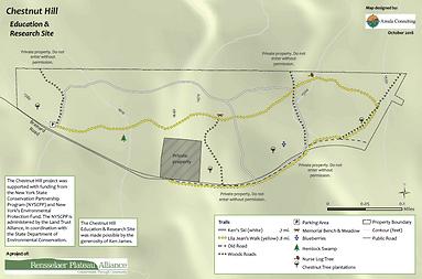 Chestnut Hill trail map Oct 2018 v11 thu