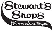 Stewarts Shops Wave Logo Closer to You B
