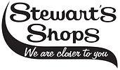 Stewarts Shops Wave Logo Closer to You B