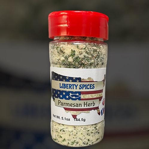 Parmesan Herb 8oz