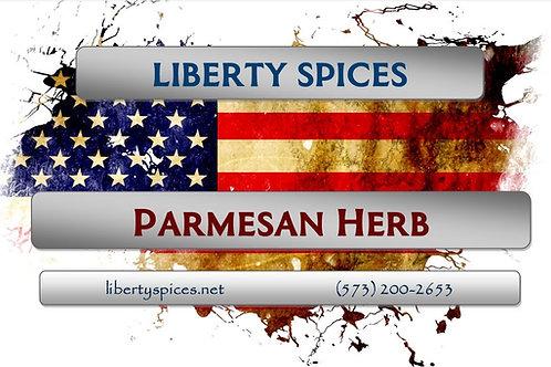 Parmesan Herb 16oz