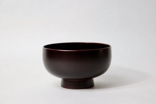 【岩舘 隆】浄法寺椀・大・国産漆100%