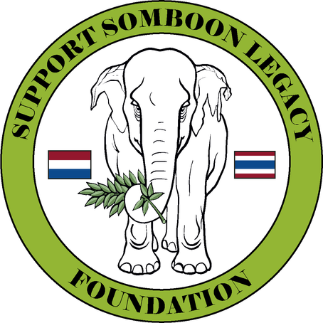 Introducing Support Somboon Legacy Foundation in The Netherlands