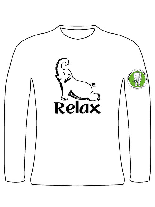 Relax - long sleeve