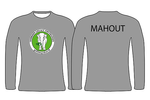 Mahout - long sleeve