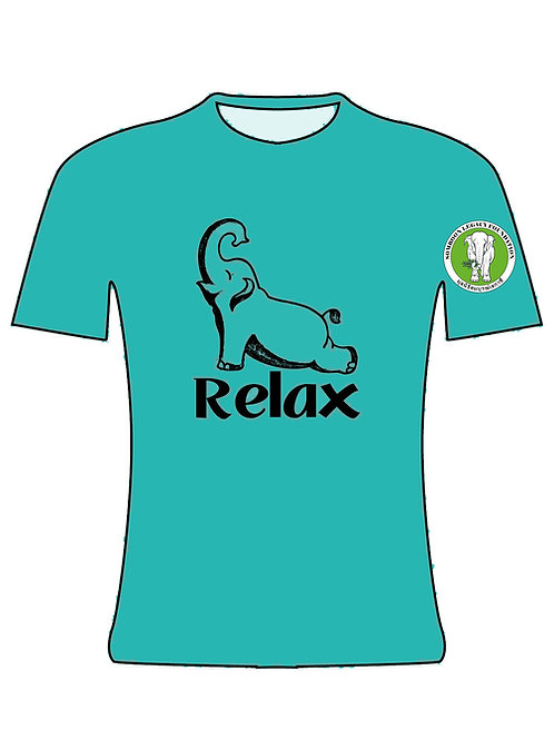 Relax - short sleeve