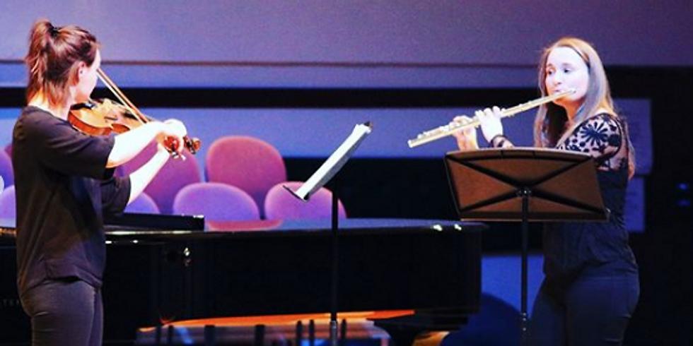 Vittari Duo - Recital Series