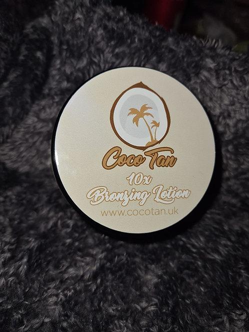 Coco Tan 10x Bronzing Lotion