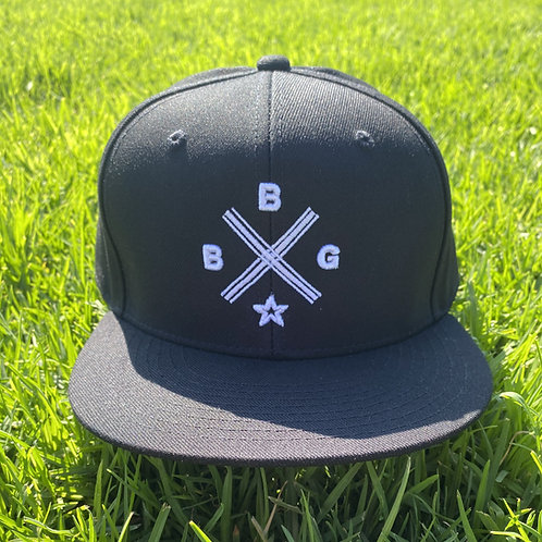 BBG Fitted Cap