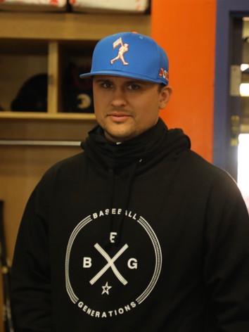 JD Davis New York Mets