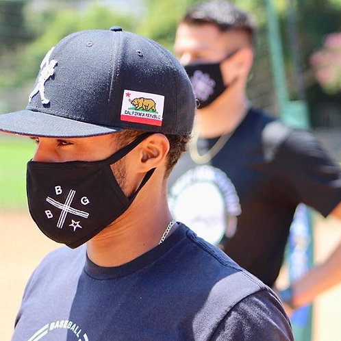 BBG Mask