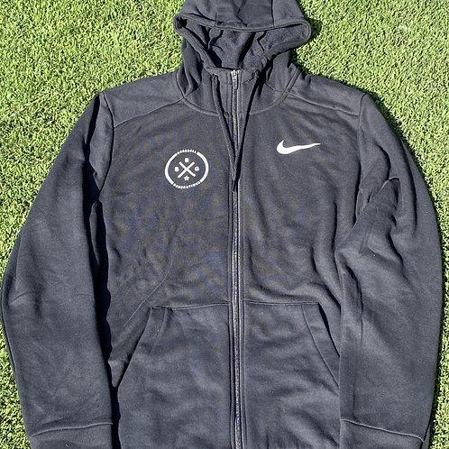 BBG x Nike Zip - Up Hoodie