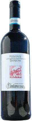 Piemonte DOC Barbera Vivace
