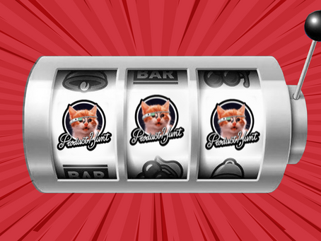 How to Hit the Jackpot on Product Hunt