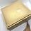 "Thumbnail: ""Love Eternal"" 24K Gold Foil- Cute Couple Frame-"