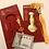 Thumbnail: Ruyi 24K Gold Foil Lucky Red Money Envelope