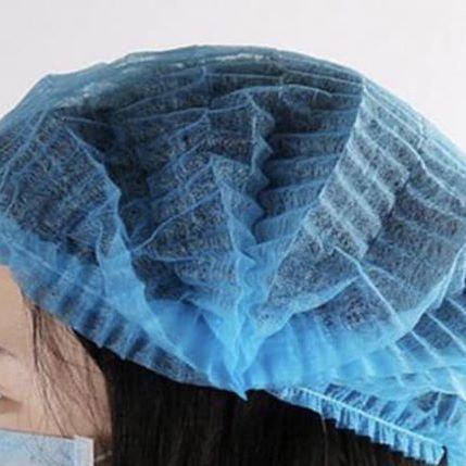 Disposable Hair Net (25 pcs)