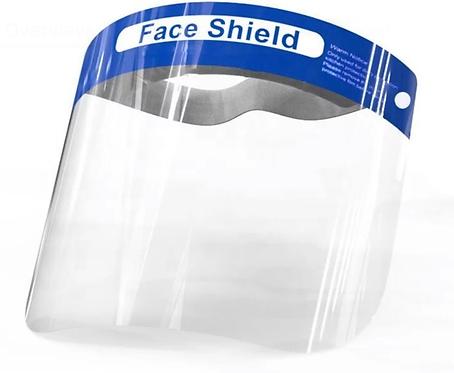 Anti-Fog Face Shield (Set of 5)
